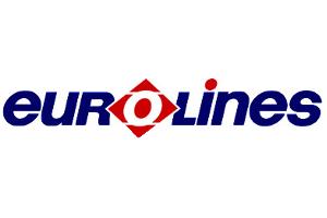 Eurolines pour voyager en bus