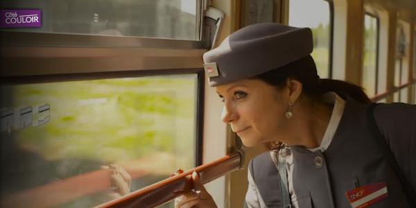 Les coulisses SNCF d'un voyage en TGV