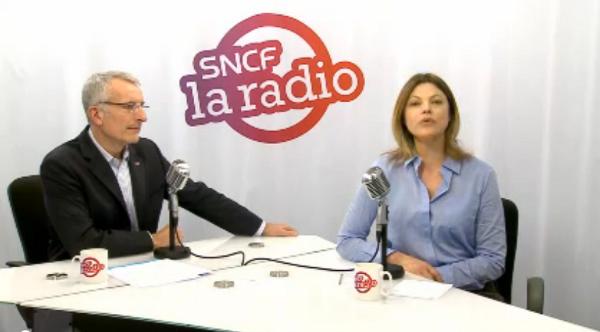 Posez vos questions au directeur de la SNCF