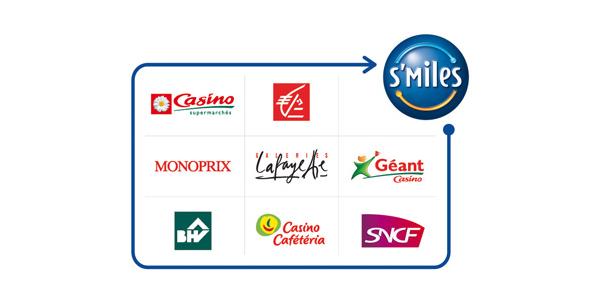 Vite, vos points S'miles SNCF expirent le 25 mai !