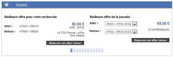 Meilleures Offres Disponibles Sur Carrefour Voyages