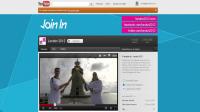 Les JO 2012 sont sur Youtube