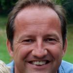 Arnaud Marze, fondateur de Stays@Friends