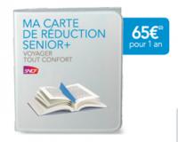 Carte Vermeil Age.Sncf La Nouvelle Carte Senior Pour Les Plus De 60 Ans