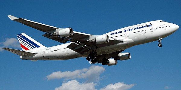 vols aller-retour à 99€ en Europe avec Air France