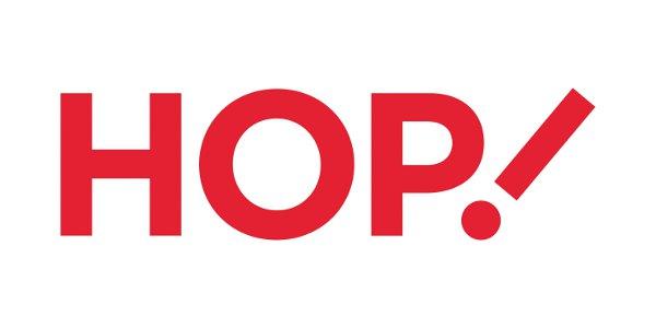 Hop, la nouvelle compagnie régionale d'Air France