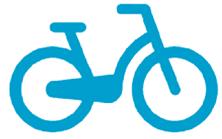 Vélo avec Ouigo