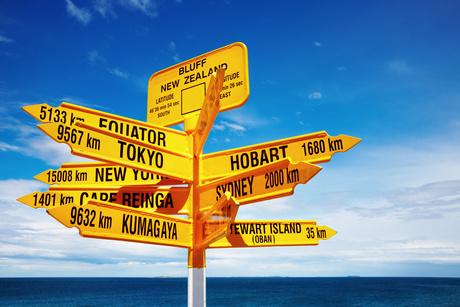 7 façons de réduire le coût de votre voyage autour du monde