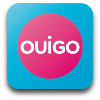 Application Ouigo