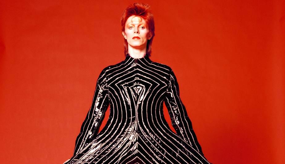 L'année Bowie