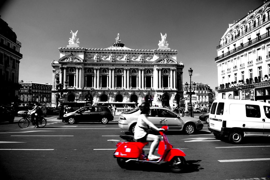 Découvrez les activités insolites et incontournables à faire à Paris