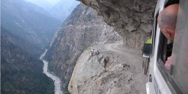 Pire route