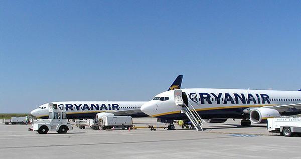 Ryanair : non, votre billet vers les États-Unis ne vous reviendra pas à moins de 10€ !