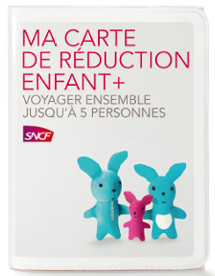 Coupon frequence sncf