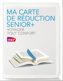 Carte Senior Sncf.Carte Sncf Des Reductions Pour Tous Kelbillet