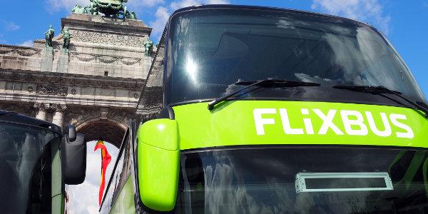 flixbus nouvelles lignes de bus pour voyager en france bas prix kelbillet. Black Bedroom Furniture Sets. Home Design Ideas