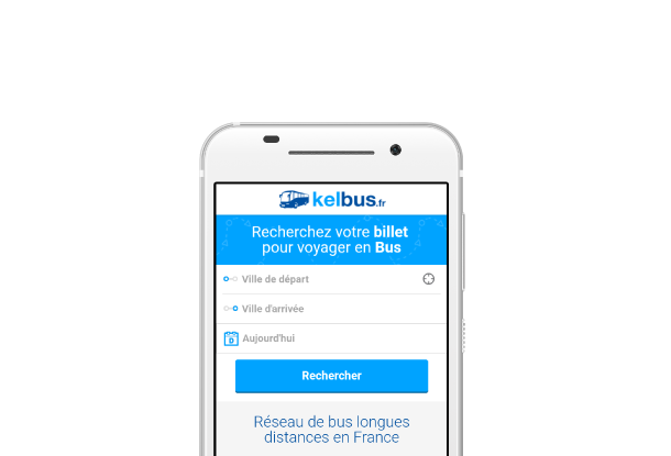 KelBus Android version