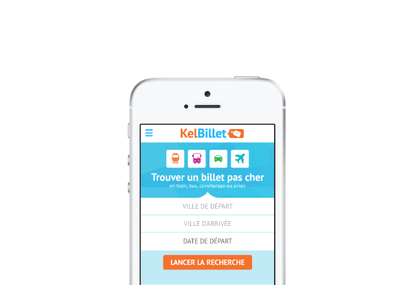 KelBillet Iphone version