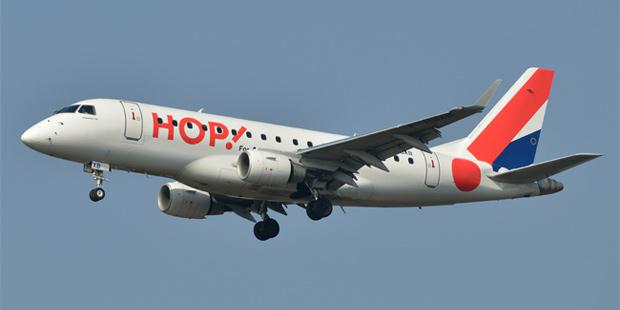Promo Hop Air France Billets D Avion D 232 S 40 Pour