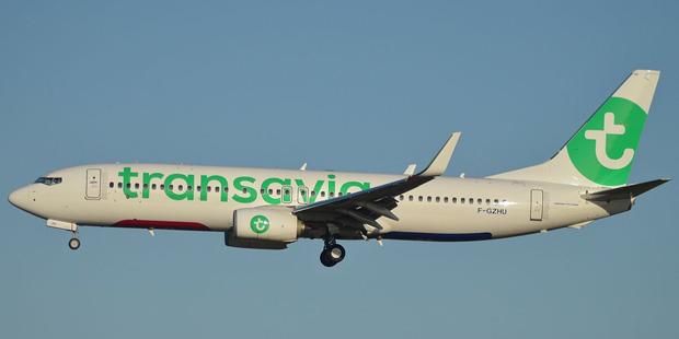 Remboursement Transavia