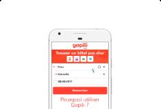 Gopili Android version