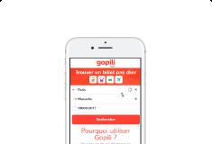Gopili Iphone version