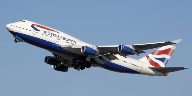 british airways billets d 39 avion partir de 22 pour rejoindre londres depuis la france. Black Bedroom Furniture Sets. Home Design Ideas