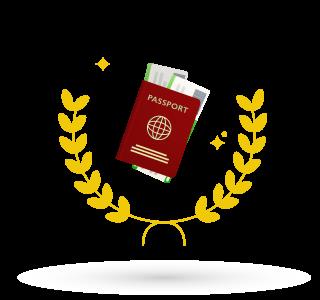 Interrail Premium pass
