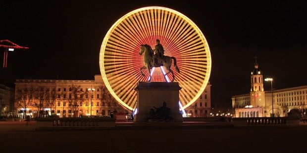 Lyon-bellecour