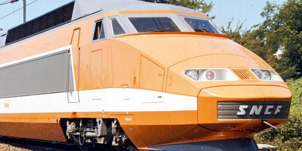 Insolite : Patrick, le premier TGV, prend sa retraite après 40 ans de  service | KelBillet