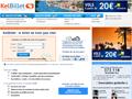 Revente de billets TGV et Eurostar