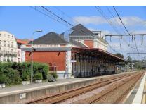 Gare St Jean De Luz Ciboure T 233 L 233 Phone Horaires Plan