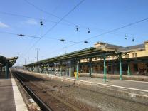 Gare thionville t l phone horaires plan consigne - Horaire piscine thionville ...