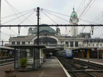Gare de Limoges-Bénédictins — Wikipédia